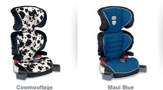 Britax Car Seat Pavilion  G