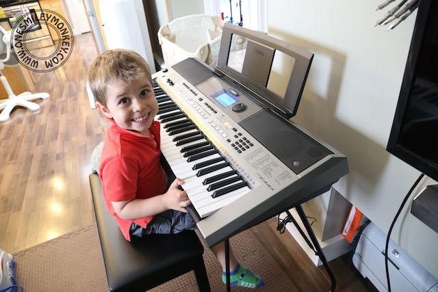 Yamaha Piano Course